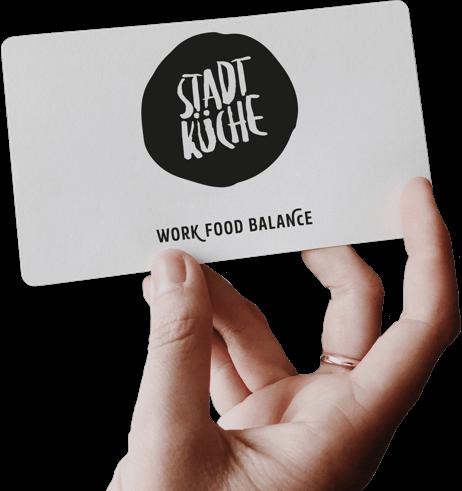 Stadtküche Mitarbeiterbenefit